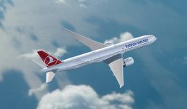 La compagnie Turkish Airlines