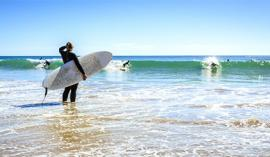 Les meilleures destinations surf de Fun and Fly Sport Away
