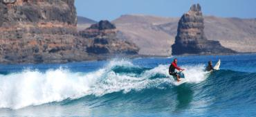 coaching SUP Lanzarote